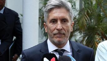 """Pour Madrid, les relations avec le Maroc sont """"très étroites et très importantes"""""""
