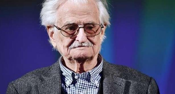 وفاة أسطورة السينما الروسية المخرج مارلين خوتسييف