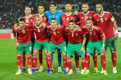 CAN-2019: Le match Maroc-Côte d'Ivoire sera très difficile