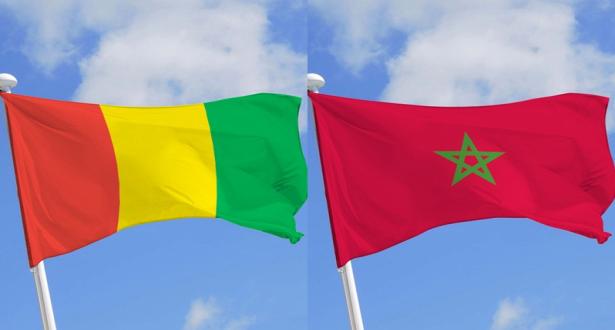 La Guinée exprime son soutien à la marocanité du Sahara
