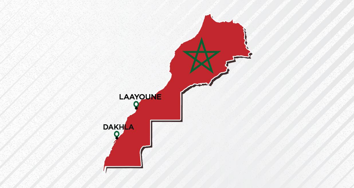 Diplomatie: Dakhla et Laâyoune ont le vent en poupe en 2020