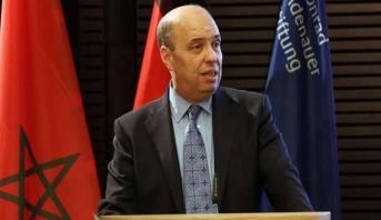 انتخاب المغرب على رأس الجمعية العامة للمنظمة العالمية للملكية الفكرية