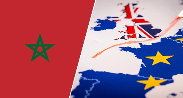"""دراسة: المغرب أحد الأسواق الناشئة البديلة للشركات الإسبانية للتخفيف من خسائر """"البريكست"""""""