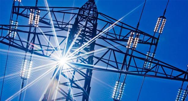 الطاقة الكهربائية.. ارتفاع الانتاج بنسبة 0,1 في المائة خلال شهر يوليوز الماضي
