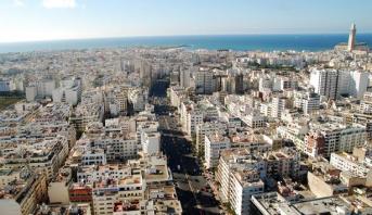 """المغرب يتعهد بتقليص انبعاثاته من """"الغازات الدفيئة"""" بـ 42 %  في أفق 2030"""