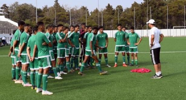 الألعاب الإفريقية .. المنتخب المغربي لأقل من 20 سنة ينهزم أمام منتخب بوركينا فاصو
