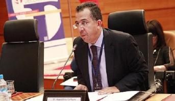 Le Maroc préside officiellement la 64ème Conférence générale de l'AIEA
