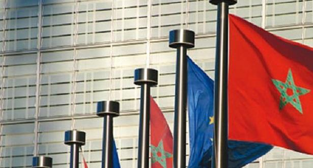 المغرب-الاتحاد الأوروبي .. 35 مليار أورو من المبادلات خلال 2020