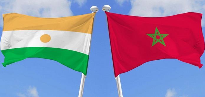 """النيجر تشيد بـ """"القيادة الرائدة"""" للملك محمد السادس في مكافحة التغيرات المناخية"""