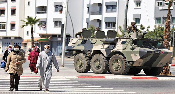مجلس الحكومة: تمديد حالة الطوارئ الصحية بالمغرب إلى غاية 10 أكتوبر
