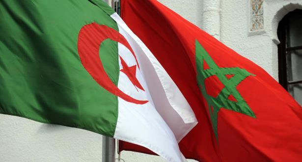 Actualite Coronavirus L Ambassade Du Maroc A Alger Met En