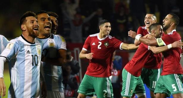 الجامعة تعلن عن موعد انطلاق عملية بيع تذاكر مباراة المغرب والأرجنتين