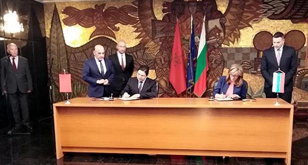 صوفيا .. التوقيع على مذكرة تفاهم بين المغرب وبلغاريا لدعم التكوين في المجال الدبلوماسي