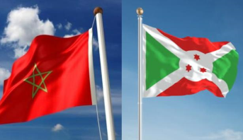 """الصحراء: بوروندي تشيد بجهود المغرب """"الجدية وذات المصداقية"""""""
