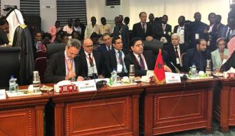 واغادوغو .. افتتاح أشغال الدورة الاستثنائية لمجموعة سيدياو حول مكافحة الإرهاب بمشاركة المغرب