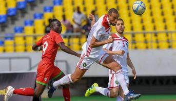 CAN-2019: les équipes qualifiées