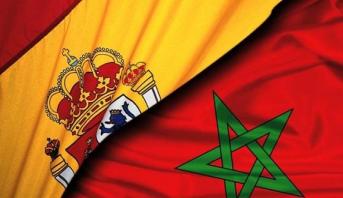 إسبانيا تحافظ على موقعها كأول شريك تجاري للمغرب عام 2018