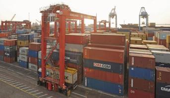 الصادرات المغربية قد ترتفع بأزيد من 22 في المائة خلال سنة 2021