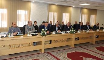منظومة الحكامة.. لقاء بين وزارة الشباب والرياضة والجامعة الملكية المغربية لكرة القدم