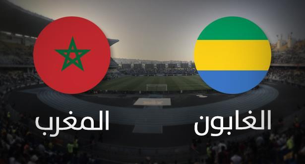 انطلاق بيع تذاكر مباراة المنتخب الوطني أمام نظيره الغابوني