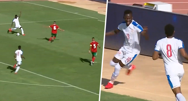 Match amical/Préparatif pour la CAN : Le Maroc s'incline face à la Gambie 1-0