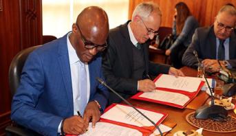 المغرب وغينيا يتفقان على تعزيز التعاون في مجالات إعداد التراب الوطني والتعمير والتخطيط الحضري