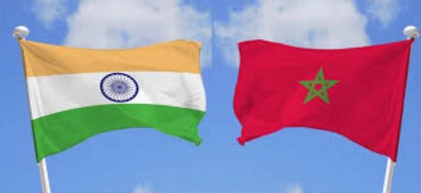 Aérien: Le Maroc et l'Inde souhaitent ouvrir une liaison directe entre les deux pays
