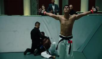 مغربيان يفوزان بـالـ KO في بطولة دولية للكراتي
