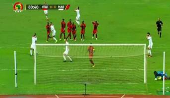 Éliminatoires CAN-2019 : Le Maroc fait match nul contre le Malawi