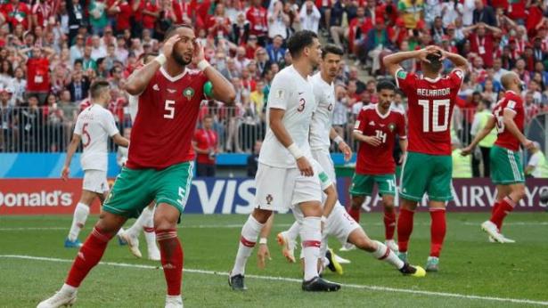 FIFA: après le mondial, le Maroc dégringole dans le classement