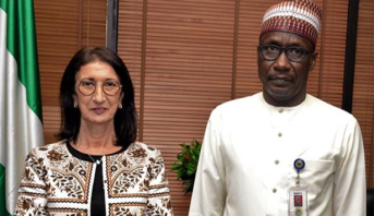 اجتماع بأبوجا مع المجموعة الاقتصادية لدول غرب إفريقيا حول مشروع خط أنبوب الغاز بين نيجيريا والمغرب