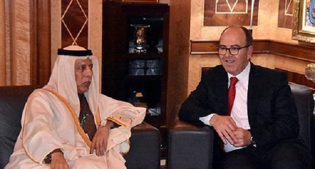 Maroc-Qatar: vers le renforcement de la coopération parlementaire