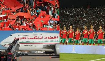 Maroc-C.d'Ivoire : La RAM programme de nouveaux vols spéciaux vers Abidjan