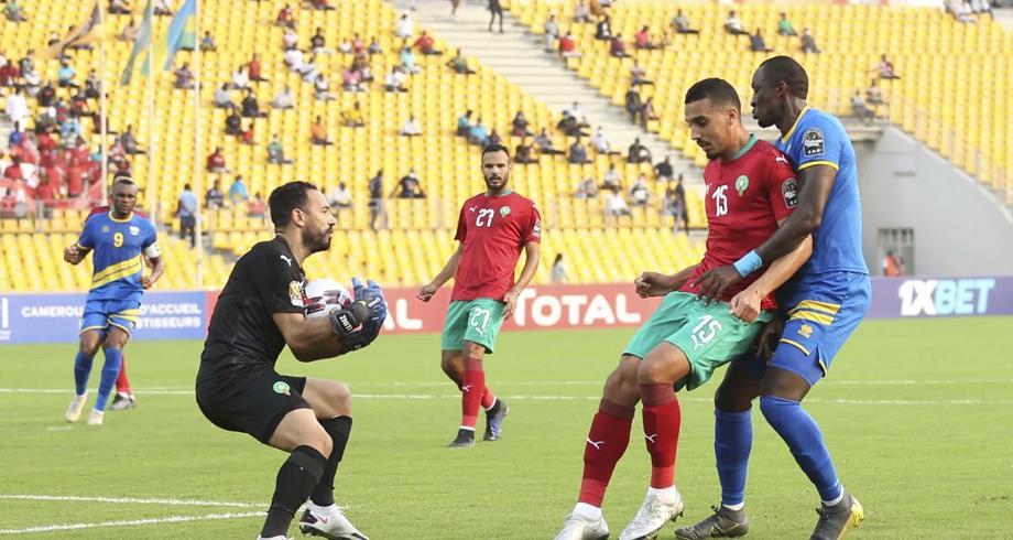 """المنتخب يخلف موعد حسم التأهل أمام رواندا في """"شان 2021"""""""