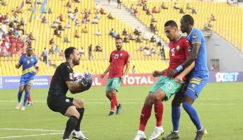 CHAN 2021: le Maroc et le Rwanda font match nul