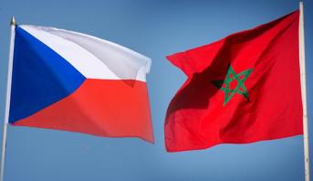 إعطاء دفعة جديدة للعلاقات الثنائية في صلب مباحثات مغربية تشيكية بالرباط