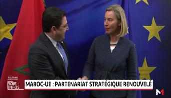 Maroc-UE: un partenariat renouvelé