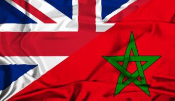 Londres : ouverture du dialogue des affaires Maroc-Royaume Uni
