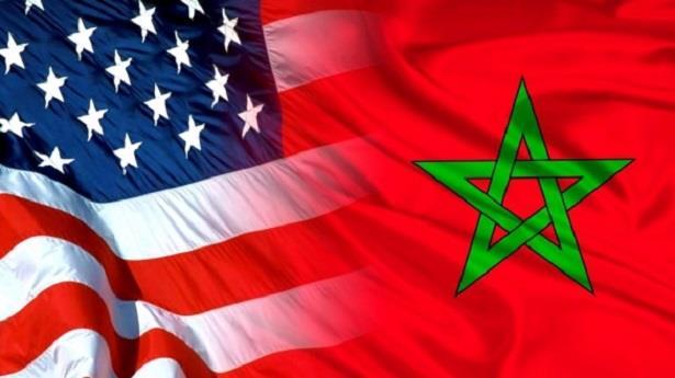 الولايات المتحدة عازمة على العمل مع المغرب من أجل تحقيق الأمن والازدهار (الخارجية الأمريكية)