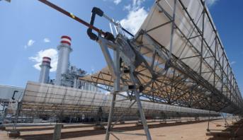 L'objectif de 52 pc d'énergies renouvelables fera du Maroc un modèle à l'échelle internationale (Amara)
