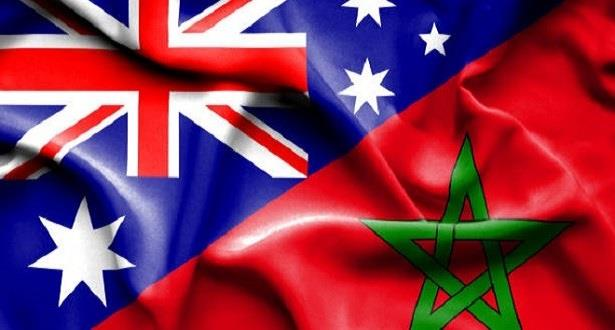 """ONU: la claque australienne aux séparatistes du """"Polisario"""""""