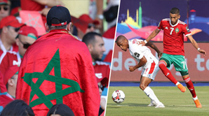 Maroc-Namibie: un scénario haletant et une victoire dans la douleur pour les Lions, le résumé du match