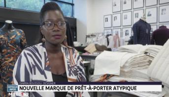 Sénégal: nouvelle marque de prêt-à-porter atypique