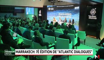 Atlantic Dialogues: pour une communauté élargie de l'Atlantique