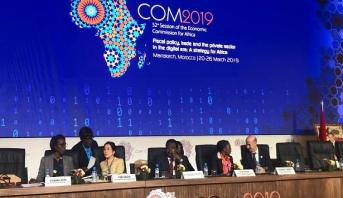 مراكش .. اجتماع اللجنة الاقتصادية لإفريقيا يركز على السياسات المالية والتجارة البينية