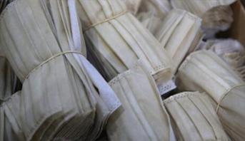 الداخلة.. تعاونية تحصل على شهادة المعهد الوطني للتقييس لتصنيع الكمامات