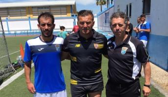 Le MAT signe avec l'entraineur Younes Belahmar