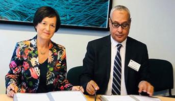 تمديد اتفاق الصيد البحري بين موريتانيا والاتحاد الأوروبي