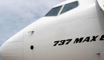 L'immobilisation du 737 MAX plombe les livraisons de Boeing