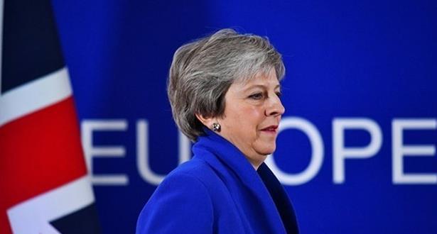 ماي تعرض على البرلمان مبادرات جديدة لحل أزمة بريكست